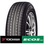 ◆新品◆ YOKOHAMA ヨコハマ エコス ES31 165/60R14 75H【単品タイヤ 1本価格】