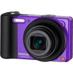 PENTAX デジタルカメラ Optio RZ10 バイオレット  1400万画素 28mm 光学10
