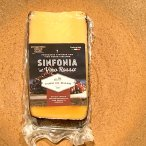 チーズ フォルマッジョアルヴィーノロッソ  約300g イタリア産赤ワインチーズ セミハードチーズ