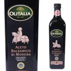 バルサミコ酢 モデナ産 アチェートバルサミコ  オリタリア 1000ml イタリア産