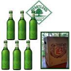 ハートランドビール 500ml 瓶ビール6本セット ギフト箱入 - HEART LAND BEER