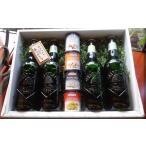 ハートランドビール&おつまみセット - KIRIN HERTLAND