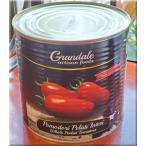グランダーレ・ホールトマト缶(業務用)2550g - Grandale Pomodori Pelati Interi