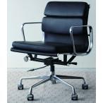 イームズアルミナムグループチェアソフトパッドミドルバック  Aluminum group chair  KL-703 代引不可商品