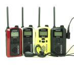 ケンウッド インカム/特定小電力トランシーバー(インカム)UBZ-LP20と耳掛けタイプイヤホンマイクのお得なセット(送料無料、沖縄を除く)