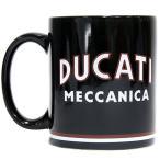 ドゥカティ純正マグカップ-MECCANICA-