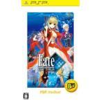 ◆送料無料・即日発送◆PSP Fate/EXTRA(フェイト/エクストラ)(PSP the Best) 新品12/01/12