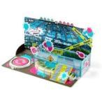 ◆送料無料・即日発送◆※PT WiiU/3DS amiibo(アミーボ) ジオラマキット スプラトゥーン「モズク農園」 新品16/07/07