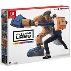 特価◆送料無料・即日発送◆※Switch Nintendo Labo Toy-Con 02: Robot Kit ニンテンドーラボ ロボットキット 任天堂 スイッチ 新品18/04/20
