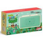 ショッピングどうぶつの森 ◆送料無料・即日発送◆※3DS Newニンテンドー2DS LL とびだせ どうぶつの森 amiibo+パック 本体同梱版 新品18/07/19