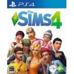 ◆送料無料・即日発送◆PS4 ザ シムズ4 The Sims (特典特典:Stuff DLコード同梱) 新品17/11/17