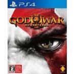◆即日発送◆PS4 GOD OF WAR3 Remasterd(ゴッドオブウォー3 リマスタード) 新品15/07/16