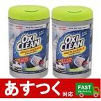 (2個セット オキシクリーン インテリアクリーナー 24×30cm 30枚入)OXICLEAN 車内用 クリーナー ラージサイズ スクラブ 掃除 ワイプ シート コストコ 1457129