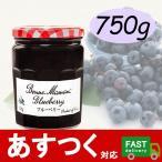 (小分け1個 ボンヌママン ブルーベリージャム 750g)Bonne Maman プレザーブ フルーツ お菓子 保存料 無添加 フランス コストコ 589993