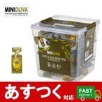 (ALCALA OLIVA S.A miniolive エクストラバージンオリーブオイル 12...