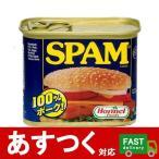 (小分け1個 スパム レギュラー ランチョンミート 340g)スパムむすびやチャンプルに 100%ポーク HOMEL SPAM コストコ