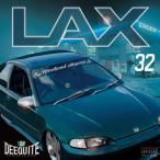 LAX VOL.32 / DJ DEEQUITE