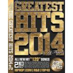 【2014下半期ベストMIX2枚組!!!】【MIXDVD】DJ FLOYD / THE GREATEST HITS 2014 #2 [TGHDV-12]