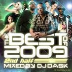 DJ DASK / THE BEST OF 2009 2nd HALF (2枚組) [DKCD-151]