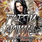 DJ MESMERIZE / PARTY ANIMAL Vol.5 [MSMCD-05]