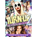 DJ NICK ONE / TURN UP 2 - ELECTRO & HOUSE REMIX - [TUDV-02]