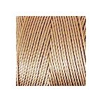 ショッピングビーズ ミニパック C-LON ファインウエイトコード TEX135 ラテ 10m巻