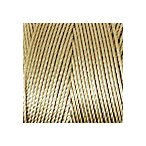 ショッピングビーズ ミニパック C-LON ファインウエイトコード TEX135 フラックス 10m巻