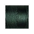 ショッピングビーズ ミニパック C-LON ファインウエイトコード TEX135 フォレストグリーン 10m巻