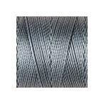 ショッピングビーズ ミニパック C-LON ファインウエイトコード TEX135 グレイ 10m巻