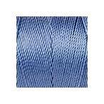 ショッピングビーズ ミニパック C-LON ファインウエイトコード TEX135 ライトブルー 10m巻