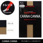 【CANNA CANNA】カンナカンナ フィットネスタイツ【丈夫なタイツ】トレンカタイプ CANNACANNA-3