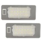 LL-AU-H03 A4 S4(B8 8K 2008以降) 5605930W LEDナンバー灯 LEDライセンスランプ AUDI アウディ レーシン