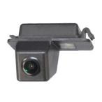 RC-JA-AS01 SONY CCD バックカメラ Jaguar ジャガー XJ X351系(2009以降) 純正ナンバー灯と交換タイプ 車種別リア