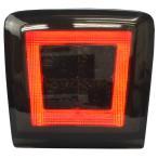 LL-NI-BUA-SM01 スモークレンズ 日産専用 LED リアフォグ&バックランプ FAIRLADY Z フェアレディZ Z34(2010 06
