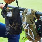 【ラウンド中の小物をまとめてセット!】Oregonian Golfer カートバッグ