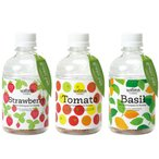 Yahoo!shopooo by GMOミニトマト・ワイルドストロベリー・バジル【窓辺で育てる栽培セット