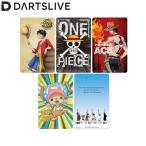 【 カード 】 限定 テーマ 付 !! DARTS LIVE CARD ONE PIECE ( ワンピース ダーツライブカード )