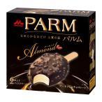ショッピングアイスクリーム 【森永アイスクリーム】PARM アーモンド&チョコレート 6箱