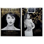 Maria ozawa playing cards limited special edition