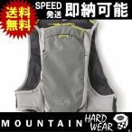 Mountain hardwear マウンテンハードウェア リュックサック ザック トレラン トレイルランニング バッグ バックパック 5リットル SingleTrackRaceVestPack シ