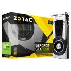 ZOTAC GeForce GTX 1080 Founders Edition ZTGTX1080-8GD5XFE001/ZT-P10800A-10P