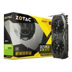 ZOTAC GeForce GTX 1070 AMP オリジナルクーラー「IceStorm」搭載|ZTGTX1070-8GD5AMP01/ZT-P10700C-10P