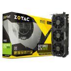 ZOTAC GeForce GTX 1070 AMP Extreme オーバークロック ZTGTX1070-8GD5AMPEX01/ZT-P10700B-10P