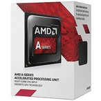 AMD Socket FM2+ 3.1GHz 4コアCPU A8-7600 BOX (AD7600YBJABOX)