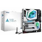 ASRock  Z490 AQUA 世界999台限定モデル 本格水冷 Extended ATXマザーボード