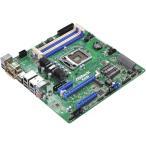 ASRock Rack Intel C226チップセット搭載Xeon E3対応ワークステーション向けのmicroATXマザーボード (C226mWS)