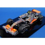 ショッピングマクラーレン 1/20 MP4-22 Canada/American GP 2007STUDIO27 【Multimedia Kit】