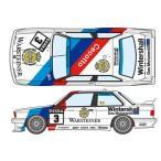 1/24 BMW M3 Sport Evo. DTM 1991 STUDIO27 【Conversion Kit】