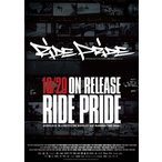 EXPRESSION   RIDE PRIDE DVD 【エクスプレッション】【SHING02】【AFRA】【CHEHON】【大阪】【映像作品】【スケートボード】【スケボー】【SKATEBOARD】