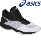 ショッピングバレーシューズ アシックス asics バレーボールシューズ  NETBURNER BALLISTIC FF MT 1052A001-100